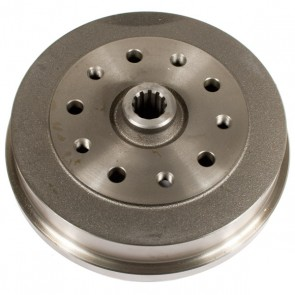 Brake Drum - Rear; 5 x 130 / 5 x 112 Bolt Pattern