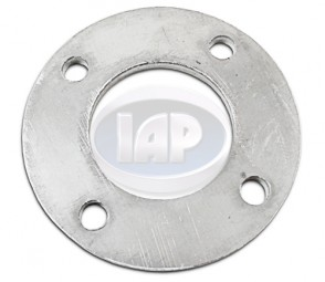 Aluminum Wheel Spacer 3/8 Inch