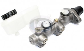Brake Master Cylinder - 20.8mm; With Reservoir