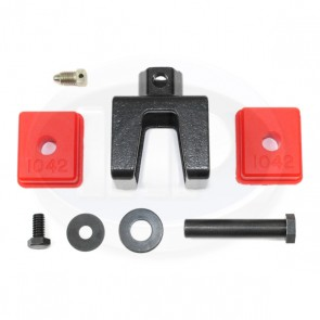 Shift Coupler - Urethane Inserts; Display Pack