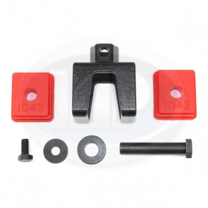 Shift Coupler - Urethane Inserts; Bulk Pack