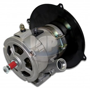 12 Volt Alternator Kit - 60 Amp
