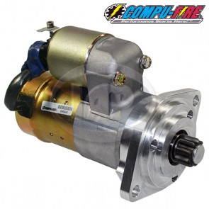 Compufire 53675 High Performance VW 12V Plain 2.0 Kw Starter for Bug & Bus Applications