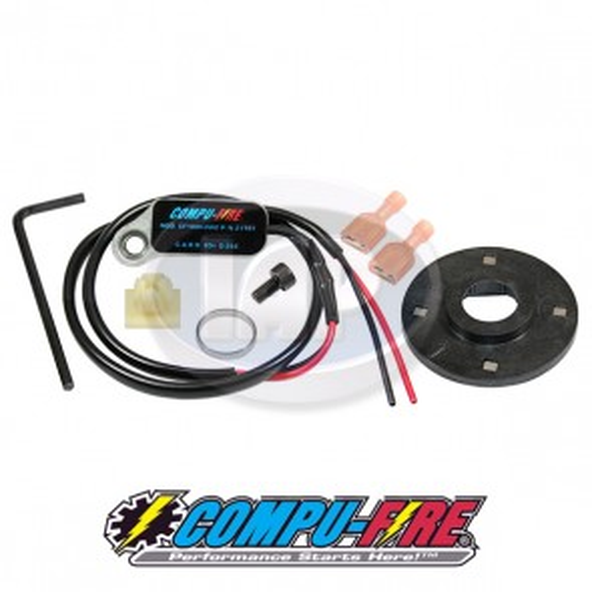 VW2 Compufire Electronic Module