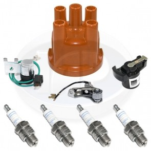 1600cc Ignition Tune Up Kit
