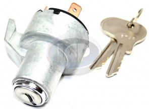 Ignition Switch w/Keys T-1 58-67 ( Display Pack )
