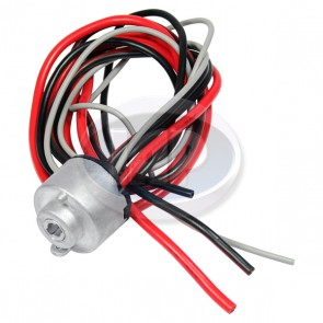 Ignition Switch - Electrical Portion; Display Pack