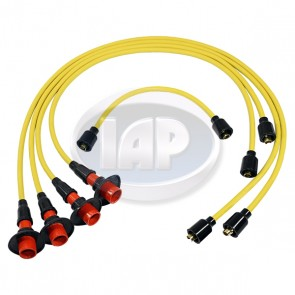 Ignition Wire Set - Yellow