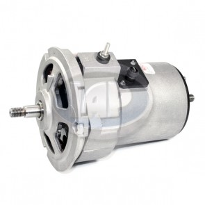 Bosch Alternator - 51 Amp