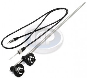 Antenna Dual Side Mount T-1 49-66