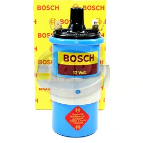 Bosch Ignition Coil - Blue