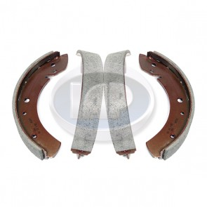 Brake Shoe Set - Front / Rear
