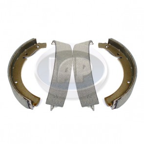 Brake Shoe Set - Rear