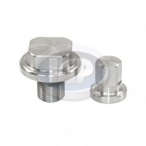 MST Stainless Steel Nut and Bolt Set
