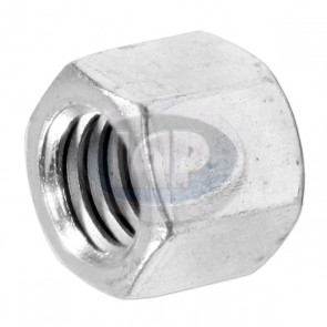 Hex Nut - 8 x 1.25mm