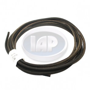3.5 X 2.0mm YELLOW STRIPE Diesel Vacuum Hose