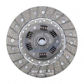 SACHS Clutch Disc - 215mm