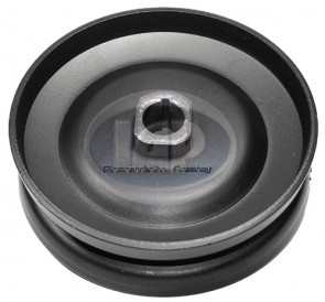 Alternator / Generator Pulley - 12 Volt