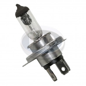 H4 Halogen Bulb - Clear