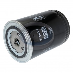 Mann W940/1 Oil Filter - High Performance Replacement for HP1