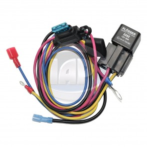 Hard Start Relay Kit - 12 Volt