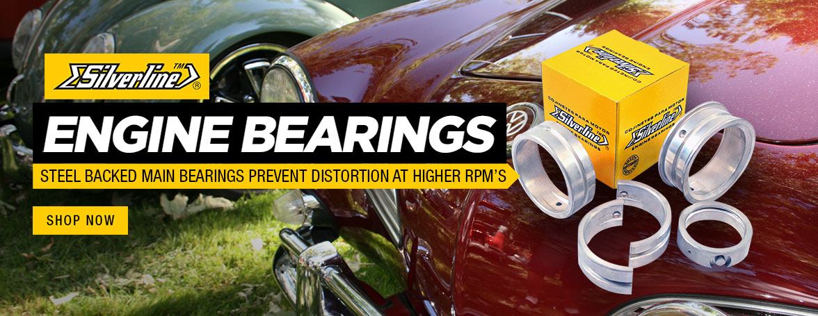 IAP Performance   Specializing in parts for air-cooled VW's
